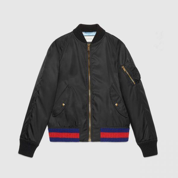 421789_Z4185_1260_001_100_0000_Light-Nylon-bomber-jacket-with-embroidery