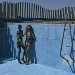 Full Editorial: Anais Mali & Riley Montana For Vogue Ukraine July 2016