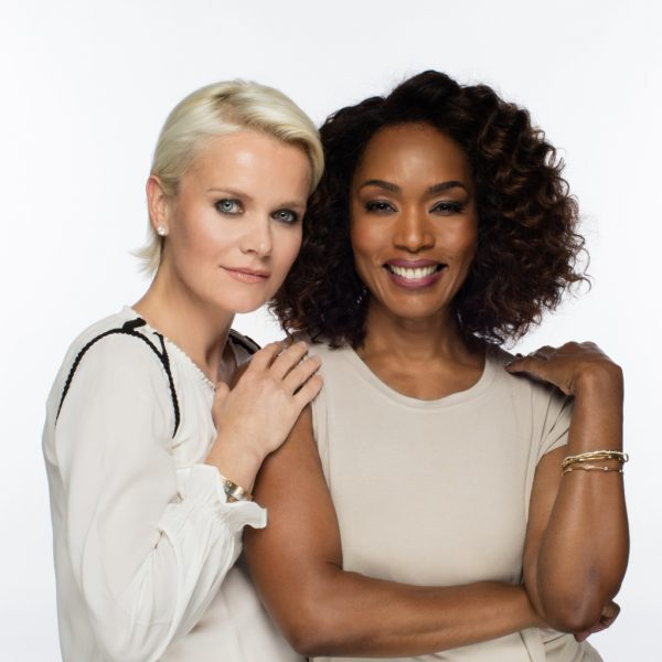 Angela Bassett Launches Skincare Line With Dr. Barbara Sturm For Darker Skin Tones 1