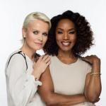 Angela Bassett Launches Skincare Line With Dr. Barbara Sturm For Darker Skin Tones