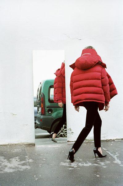 Balenciaga Campaign2