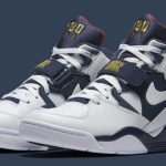 Charles Barkley's Olympic Dream Team Sneakers Will Return This Summer