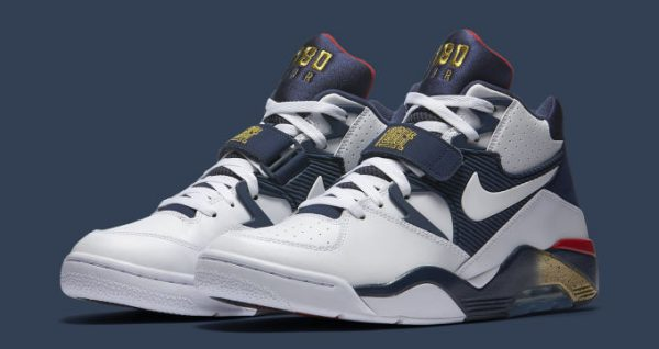Charles Barkley's Olympic Dream Team Sneakers Will Return This Summer 1