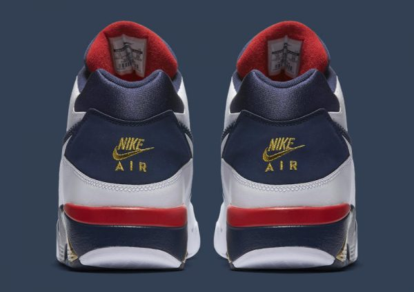 Charles Barkley's Olympic Dream Team Sneakers Will Return This Summer 5