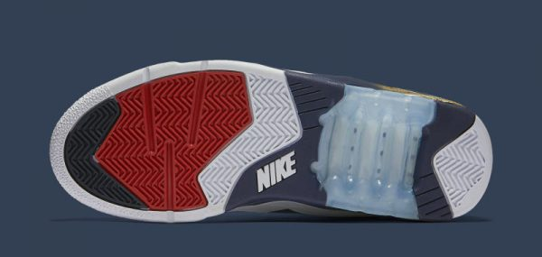 Charles Barkley's Olympic Dream Team Sneakers Will Return This Summer 6