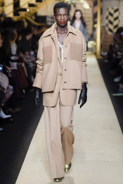 Max Mara Fall 2016 Ready-To-Wear. Italian fashion group Max Mara have  announced the plans to launch two womenswear contemporary labels. d5952bd4405