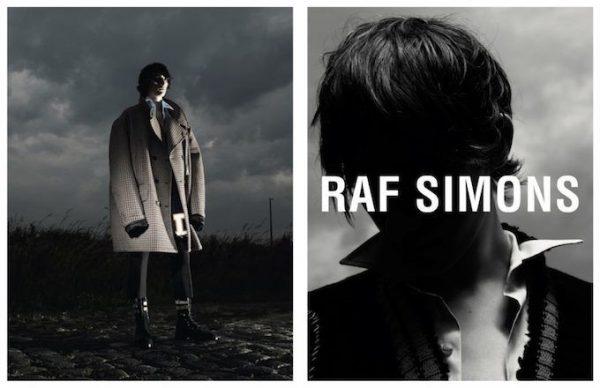 Fal Winter 2016 Campaign Raf Simons1
