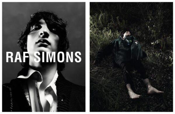 Fal Winter 2016 Campaign Raf Simons5