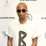 G-Star RAW's New 5th Ave. Store Grand Opening Featuring Pharrell Williams