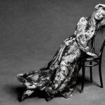 Kate Moss Fronts Alberta Ferretti's Fall 2016 Ad Campaign