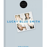 Model Lucky Blue Smith Is Writing A Book