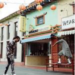 Swae Lee And Slim Jxmmi Of Rae Sremmurd For SSENSE; Styles In Luxury Labels