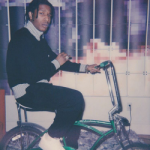 A$AP Rocky And J.W.Anderson Unveiled Entire Collaboration Collection