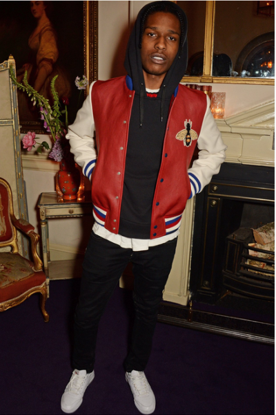6551d34998d A AP Rocky Looks Dope In Alessandro Michele s Gucci – dmfashionbook.com