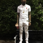 Lil Durk Draped In Comme des Garçons; Unveiled 'Durk 2x' Cover Art & Tracklisting