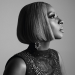 "Mary J. Blige Confirms Kanye West Collaboration; New Album ""Mostly Complete"""