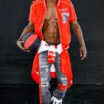 Fashion Model Rontez Valentine Shares His Paris & Milan Fashion Week Adventure With donbleek.com