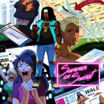 This Mixtape Is A Great Body Of Work : Wale Releases 'Summer On Sunset'