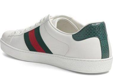 e3bc0a60879 Kevin Hart Wears A Gucci Signature Cotton-Piqué Polo Shirt   Gucci ...