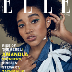 Amandla Stenberg Inks Modeling Contract With The Society Management