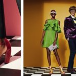 Bally's Fall 2016 Advertisement