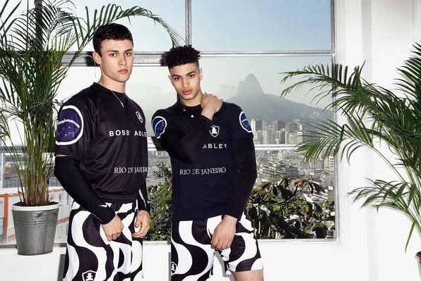 Bobby Abley's Fall Autumn 2016 Ad Campaign 2