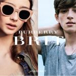 Brooklyn Beckham's Burberry Fragrance Campaign Is Finally Here