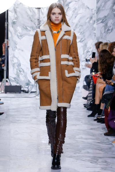 Carven Fall 2016 Ready-To-Wear1