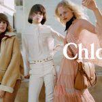 Chloé's Fall 2016 Campaign