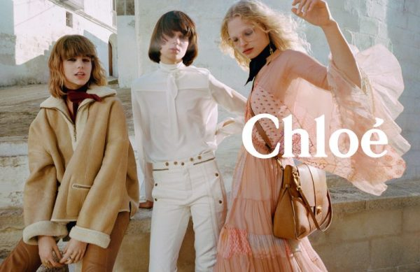 Chloé's Fall 2016 Campaign1