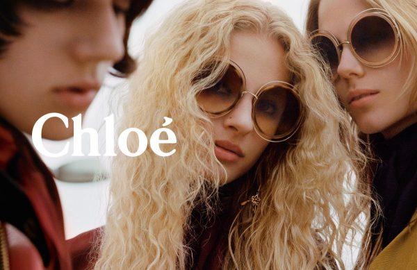 Chloé's Fall 2016 Campaign2