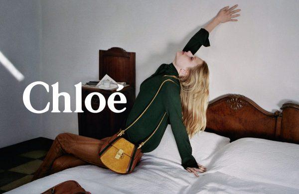 Chloé's Fall 2016 Campaign3