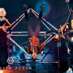 Chris Brown Is The Face Of Philipp Plein's Fall/Winter 2016/17 Campaign