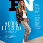 Ciara Covers Footwear News; Speaks About Her Style, New Album, Michael Jackson, Working With Keds & More