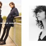 Mica Arganaraz Is The Face Of Diesel Black Gold Fall 2016 Ad Campaign