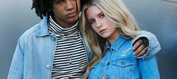 Fashion Model Luka Sabbat Fronts Pacsun's Fall Winter 2016 Ad Campaign 4