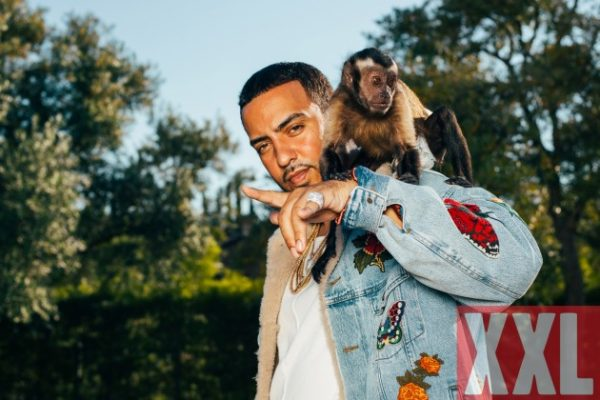 French Montana Covers XXL's First Digital Issue10