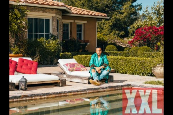 French Montana Covers XXL's First Digital Issue11