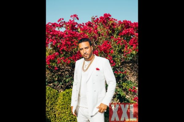 French Montana Covers XXL's First Digital Issue9