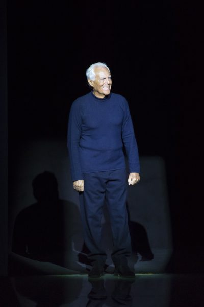 Giorgio Armani 2