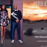 Kenzo's New Film Will Debut At NYFW