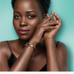 Lupita Nyong'o Is The Face Of Tiffany & Co. Newest Ad Campaign
