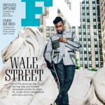 Wale For Footwear News; Styles In Designer Labels