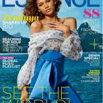 Zendaya Is Essence Magazine's August 2016 Cover Star