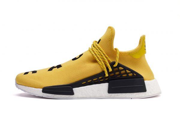 adidas Originals & Pharrell Williams 'Hu NMD' Sneaker3