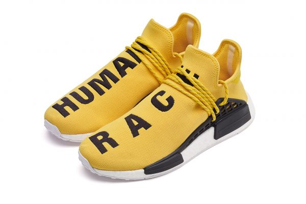 adidas Originals & Pharrell Williams 'Hu NMD' Sneaker4