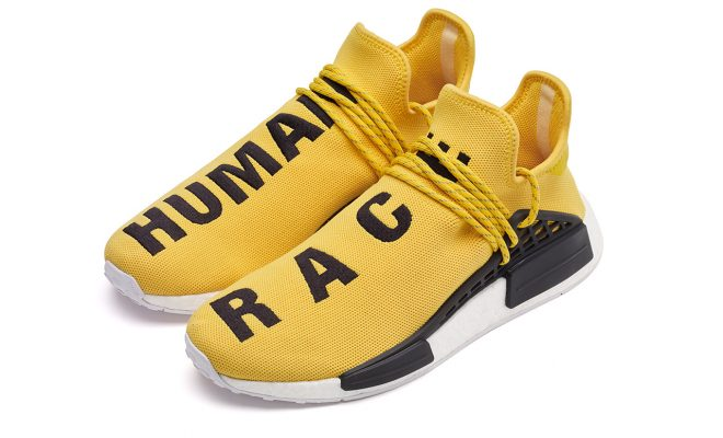 6852ee8129c8a Sneaker News  adidas Originals   Pharrell Williams  Hu NMD ...