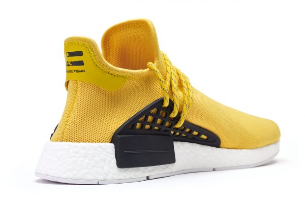 adidas Originals & Pharrell Williams 'Hu NMD' Sneaker5