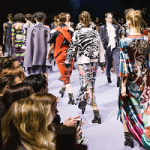 British Fashion Council Releases Provisional Schedule For Spring/Summer 2017