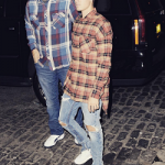 Passion For Fashion: Justin Bieber Styles In Fear of God And Adidas